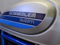 DUCATI - SCRAMBLER CAFE RACER