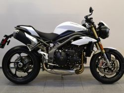 SPEED TRIPLE S - TRIUMPH