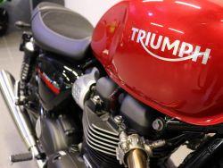 TRIUMPH - STREET TWIN ABS