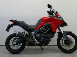 MULTISTRADA 950 SPOKED WHEELS