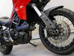 DUCATI - MULTISTRADA 950 SPOKED WHEELS