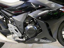 SUZUKI - GSX-R 250 A