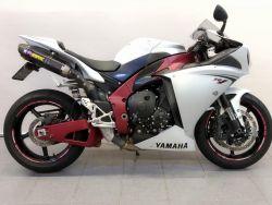 YZF-R1 - YAMAHA