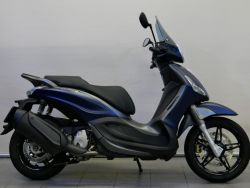 BEVERLY SPORT 350 ABS - PIAGGIO
