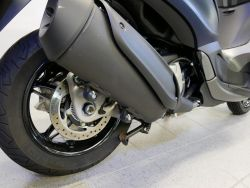PIAGGIO - BEVERLY SPORT 350 ABS