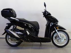 SH 350 I ABS