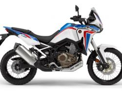 CRF 1100 L AFRICA TWIN DCT
