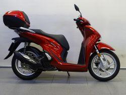 SH 150 I ABS