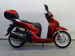 SH 300 I ABS