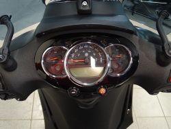 PIAGGIO - BEVERLY SPORT 350 ABS ASR