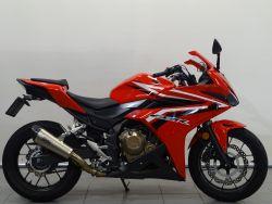 CBR 500 R ABS
