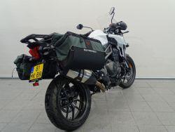 TRIUMPH - TIGER 1200 XRX LOW