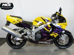 CBR 900 RR - HONDA