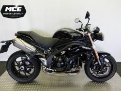 Speed Triple 1050 ABS