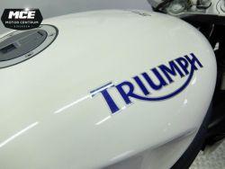 TRIUMPH - Speed Triple 1050