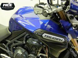 TRIUMPH - Tiger Explorer ABS