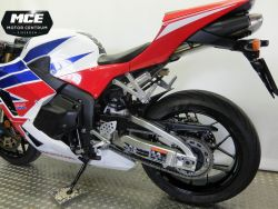 HONDA - CBR600RR Abs