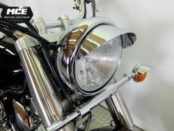 YAMAHA - XVS1100 DRAG STAR CLASSIC