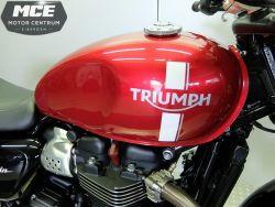 TRIUMPH - Street Twin 900
