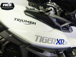 TRIUMPH - Tiger 800 XRX Low