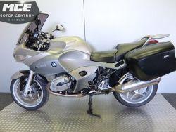 BMW - R1200ST