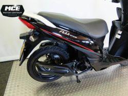 SUZUKI - UK110 Adress