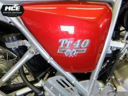 MASH - TT 40 Cafe Racer