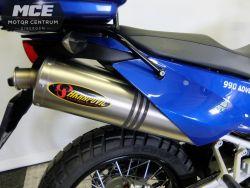 KTM - 990 Adventure