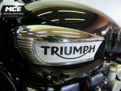 TRIUMPH - Bonneville Speedmaster