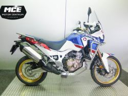 HONDA - CRF1000 Africa Twin Adventure