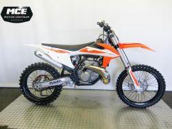 SX 250