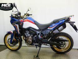 HONDA - CRF1000L Africa Twin