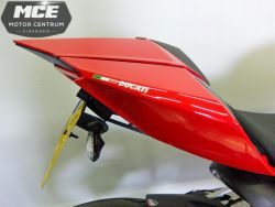 DUCATI - 899 Panigale