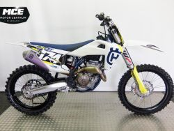 HUSQVARNA - FC 250
