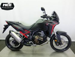 CRF1100 Africa Twin DCT