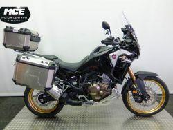 CRF1100 Adventure Sports - HONDA