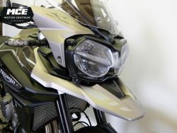 TRIUMPH - Tiger 1200 SE Desert