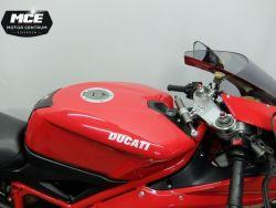 DUCATI - 1098