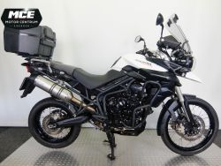 Tiger 800 XC ABS