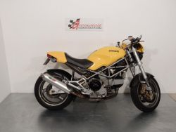 900 MONSTER  Zeer nette Monste - DUCATI