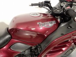 TRIUMPH - TROPHY 900 Zeer nette Triumph