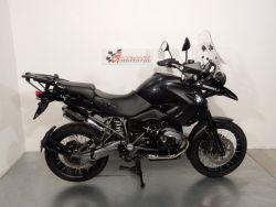 R 1200 GS  R 1200 GS ABS ESA T