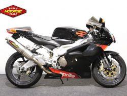 RSV 1000 R - APRILIA