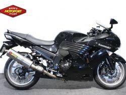 ZZR 1400 ABS