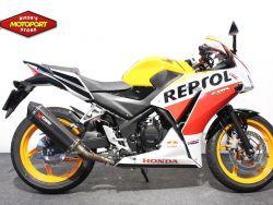 CBR 300 R ABS - HONDA