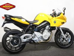 BMW - F 800 S ABS
