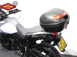 SUZUKI - V-Strom 1000 ABS