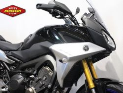 YAMAHA - TRACER 900 GT ABS