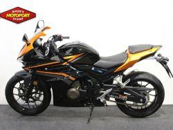 HONDA - CBR 500 R C-ABS