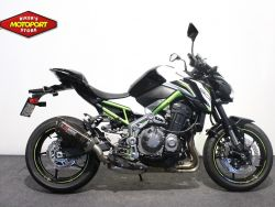 KAWASAKI - Z 900 ABS Performance